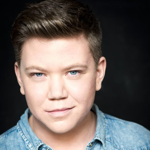 Actor Harvey Zielinski Mollison keightley Grandview transgender trans transman queer LGBTIQA