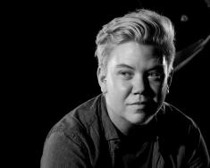 Actor Harvey Zielinski Mollison keightley Grandview transgender trans transman queer LGBTIQA