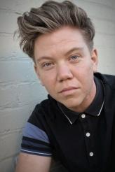 Harvey Zielinski actor transgender Don't Look Deeper Catherine Hardwicke Don Cheadle Emily Mortimer Quibi Mollison Keightley Grandview trans transgender transman lgbtqia queer transmasculine